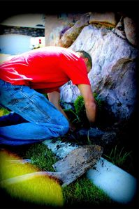 Irrigation Repair Salt Lake City, ut, 84190