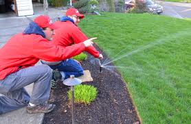 Sprinkler Repair SCL, ut 84117
