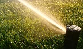 Sprinklers, SLC, 84121