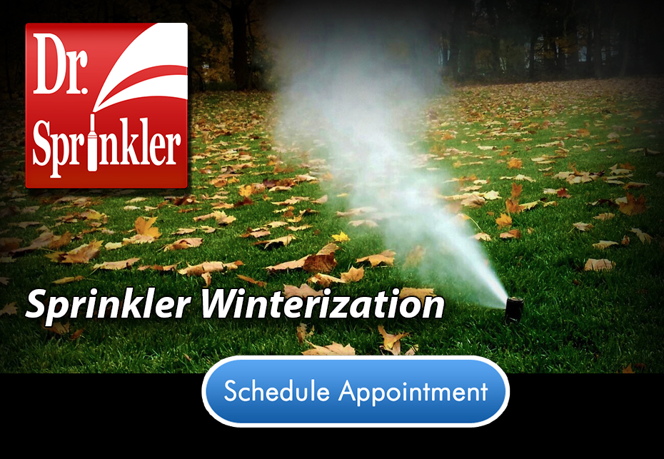sprinkler winterization blowouts 84011 bountiful ut